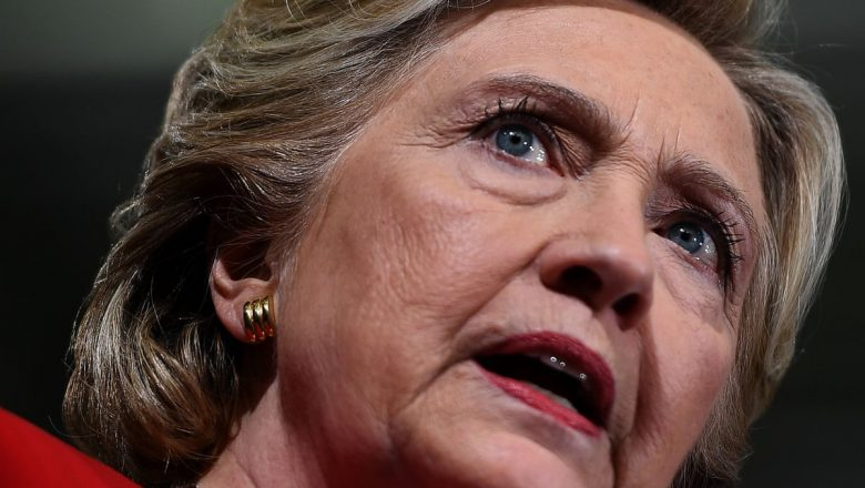 BREAKING: Leaked Audio Reveals Hillary Calling for Rigging Election