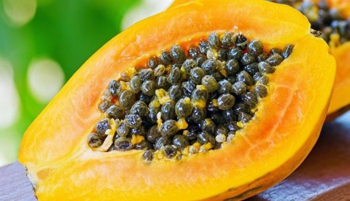 Eat Papaya Seeds To Heal Your Liver, Kidneys And Digestive Tract