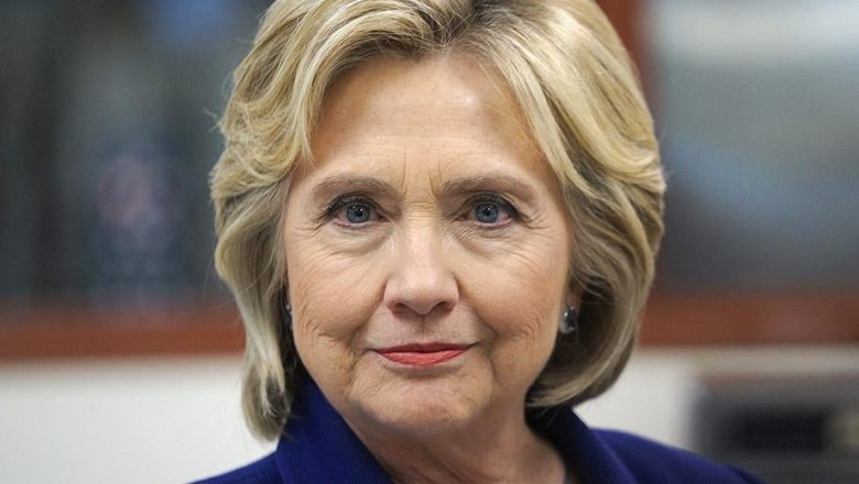 Is there anyone who believe in Hillary Clinton's words