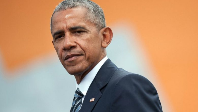 Obama rips Fox News viewers: 'You are living on a different planet'