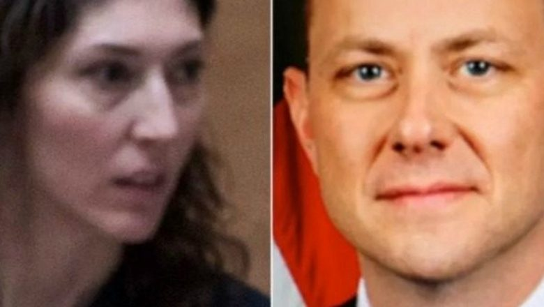 OH LOOK! Justice Department Watchdog Finds 'Lost' FBI Text Messages