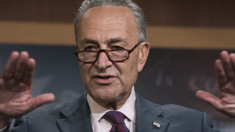 WHAT DOES SEN. SHUMER DEMENDS FROM WHITE HOUSE ?????
