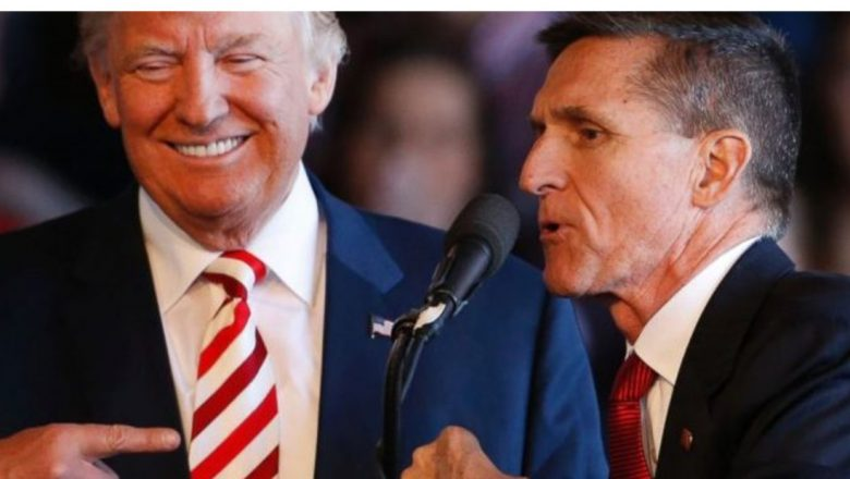 Trump Is Toast As The White House Admits It Doesn't Know When He Last Talked To Mike Flynn