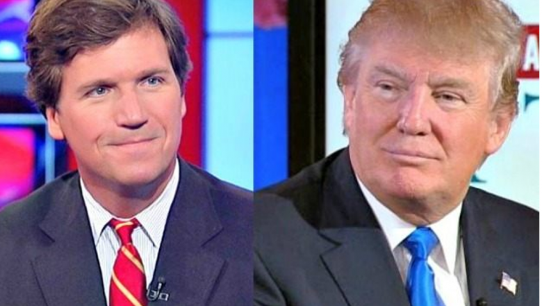 Tucker Carlson on Trump's 'Shithole' Comment: 'Trump Said Something That Almost Every Single Person in America Actually Agrees With'
