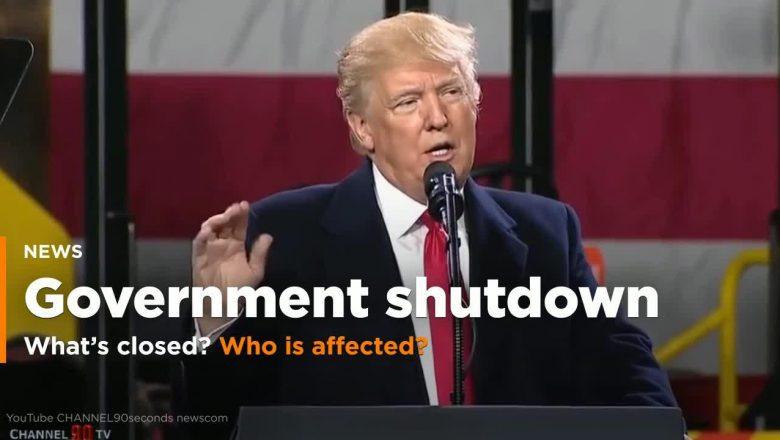 Cornyn predicts government will remain shutdown Monday
