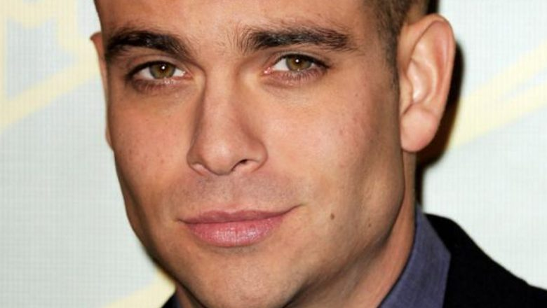 """Glee"" Star Mark Salling Has Been Found Dead While Awaiting Sentencing On Child Porn Charges"