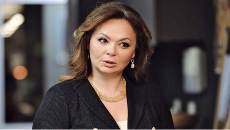 Russian lawyer at center of Trump Tower meeting dismisses dossier shared with FBI