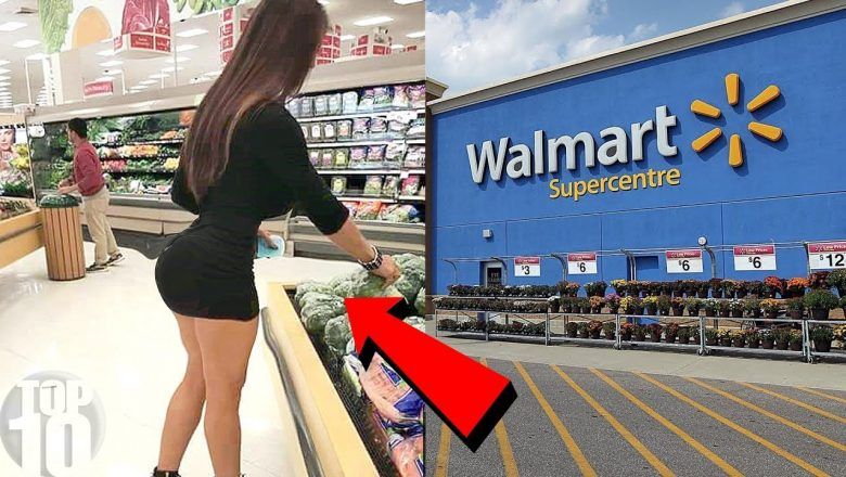 Boom: Thanks to the tax reform Walmart Raises Wages, Gives Bonuses to Over One Million Employees