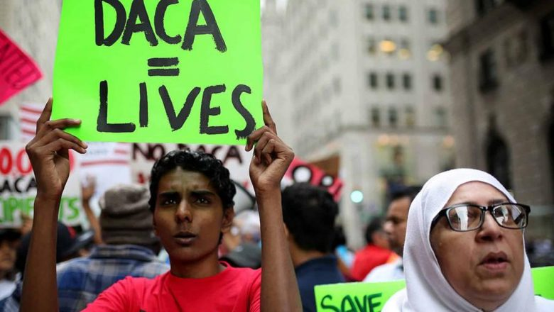 The Government Could Shut Down Again Because Congress Can't Figure Out A DACA Deal