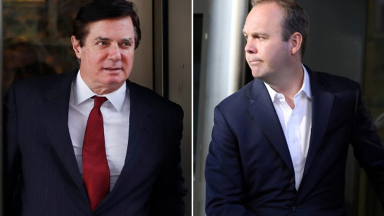 Mueller files new charges against Manafort and Gates