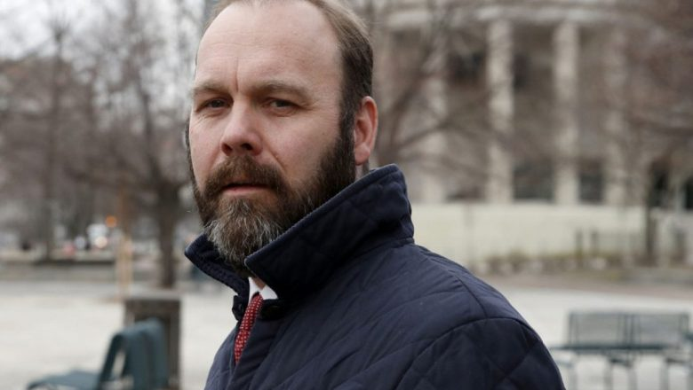 Trump campaign aide Rick Gates to plead guilty in Mueller investigation