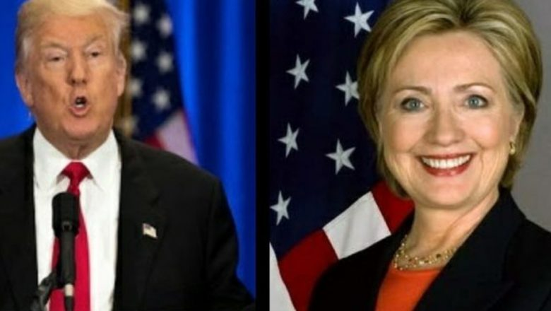 America 'Did Not Deserve' Donald Trump as President-says Hillary Clinton