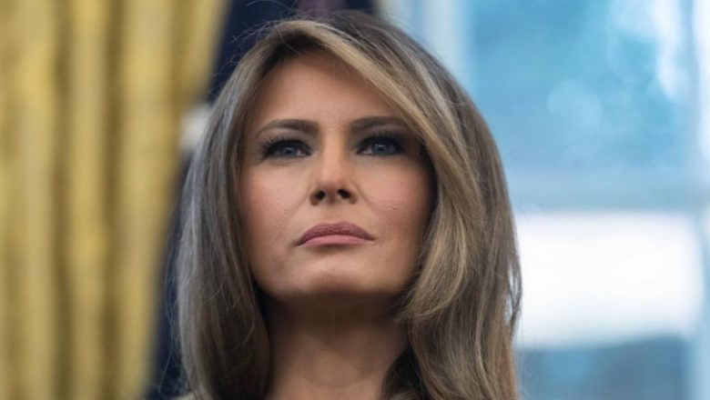Melania Trump got green card through program for people with 'extraordinary ability': report