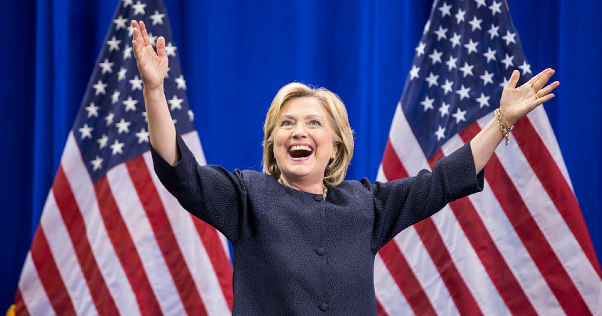 Will Hillary Run Again in 2020? Signs Say It Could Happen