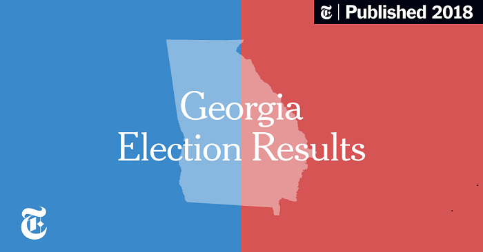 Breaking Info About Georgia Runoff Results