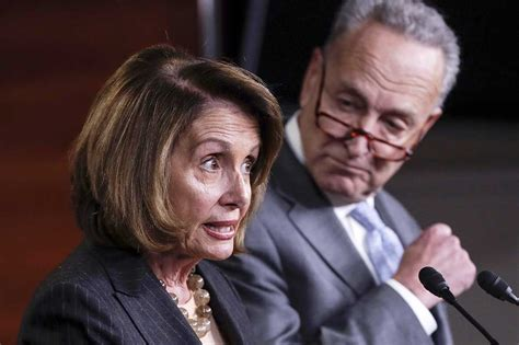 After Biden, Pelosi And Schumer Hit 90 Days – New Congress Approval Rating Shows Democrats Are In The Dumpster