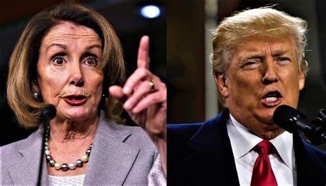 Trump's Impeachment Verdict Sends Pelosi Spinning – Now Nancy Is Refusing To Consider Censuring Donald