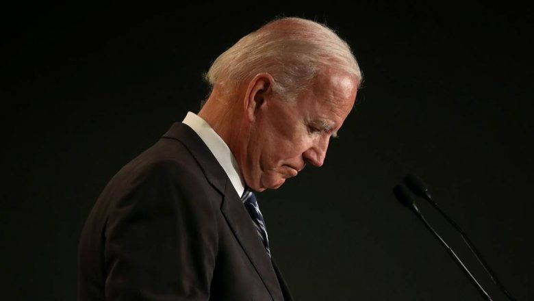 "Swing Voters Prepare Border Payback For Biden – Poll Says They're Ready To ""Make Democrats Pay"" In 2022"