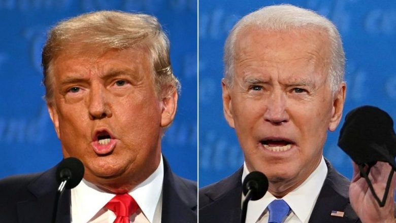 After Biden Claims Trump Made Companies Flee America – Experts Actually Say Donald's Tax Cuts Had The Opposite Effect