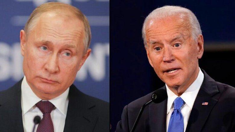 Vladimir Putin Snubs Joe Biden's Invitation For Meeting