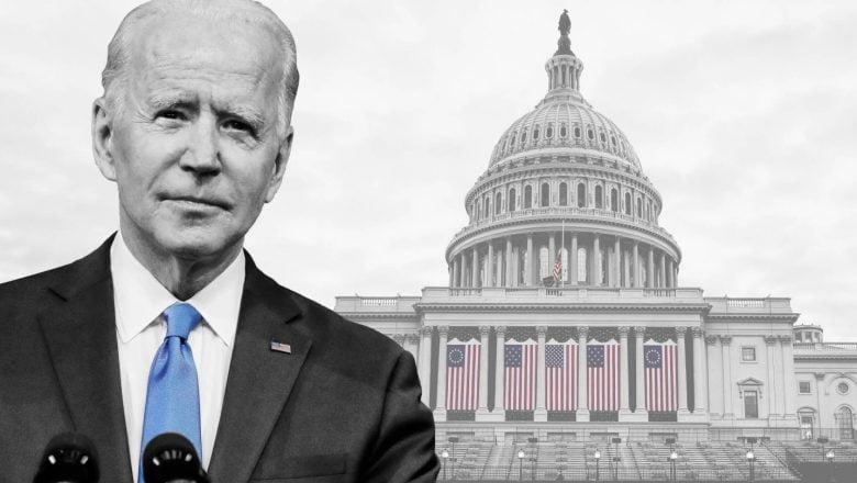 18 GOP Senators Demand FBI Investigation Into Joe Biden's Pentagon Nominee