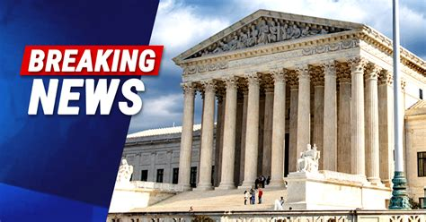 In Historic 6-3 Decision, The Supreme Court Drops The Constitution On Personal Responsibility For Minors